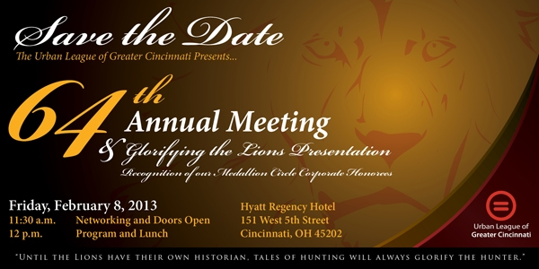 64th Annual meeting